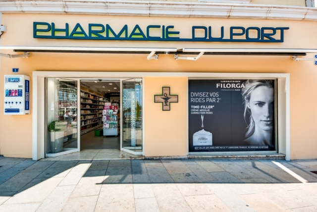 PHARMACIE DU PORT - BANDOL (13) 2