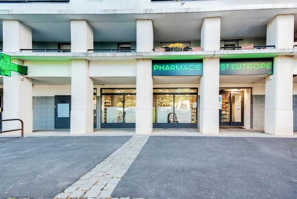 Pharmacie 34