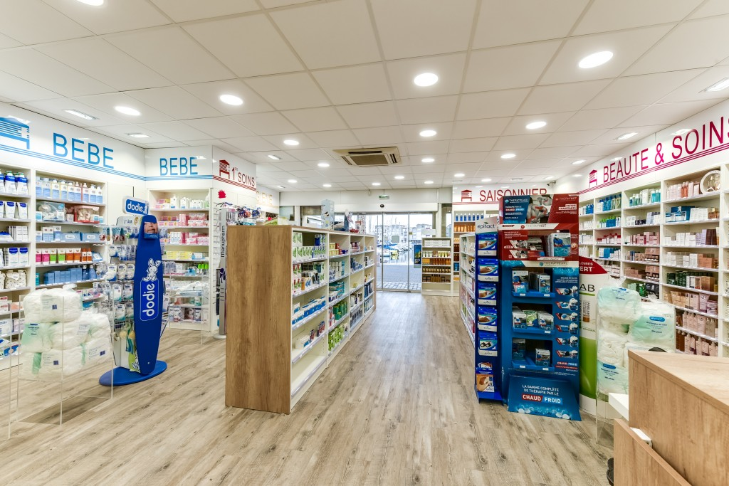 Pharmacie 32