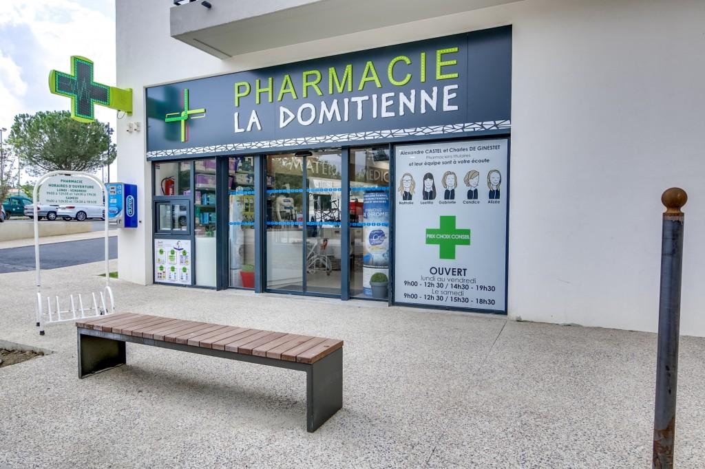 Pharmacie 31