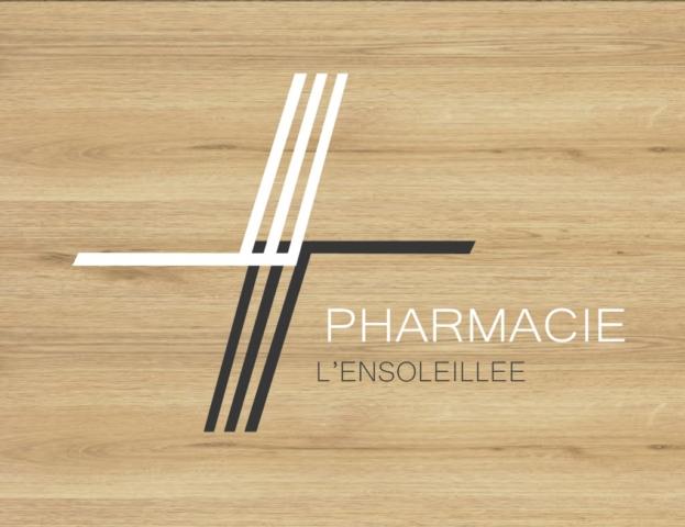 PHARMACIE L'ENSOLEILLEE –  AIX EN PROVENCE (13) 22