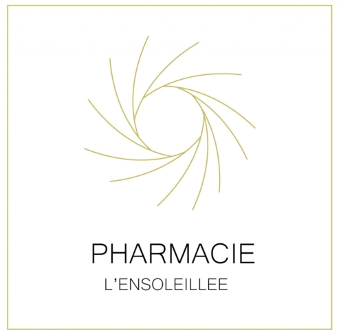 PHARMACIE L'ENSOLEILLEE –  AIX EN PROVENCE (13) 12