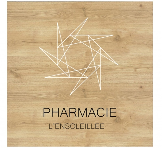 PHARMACIE L'ENSOLEILLEE –  AIX EN PROVENCE (13) 13