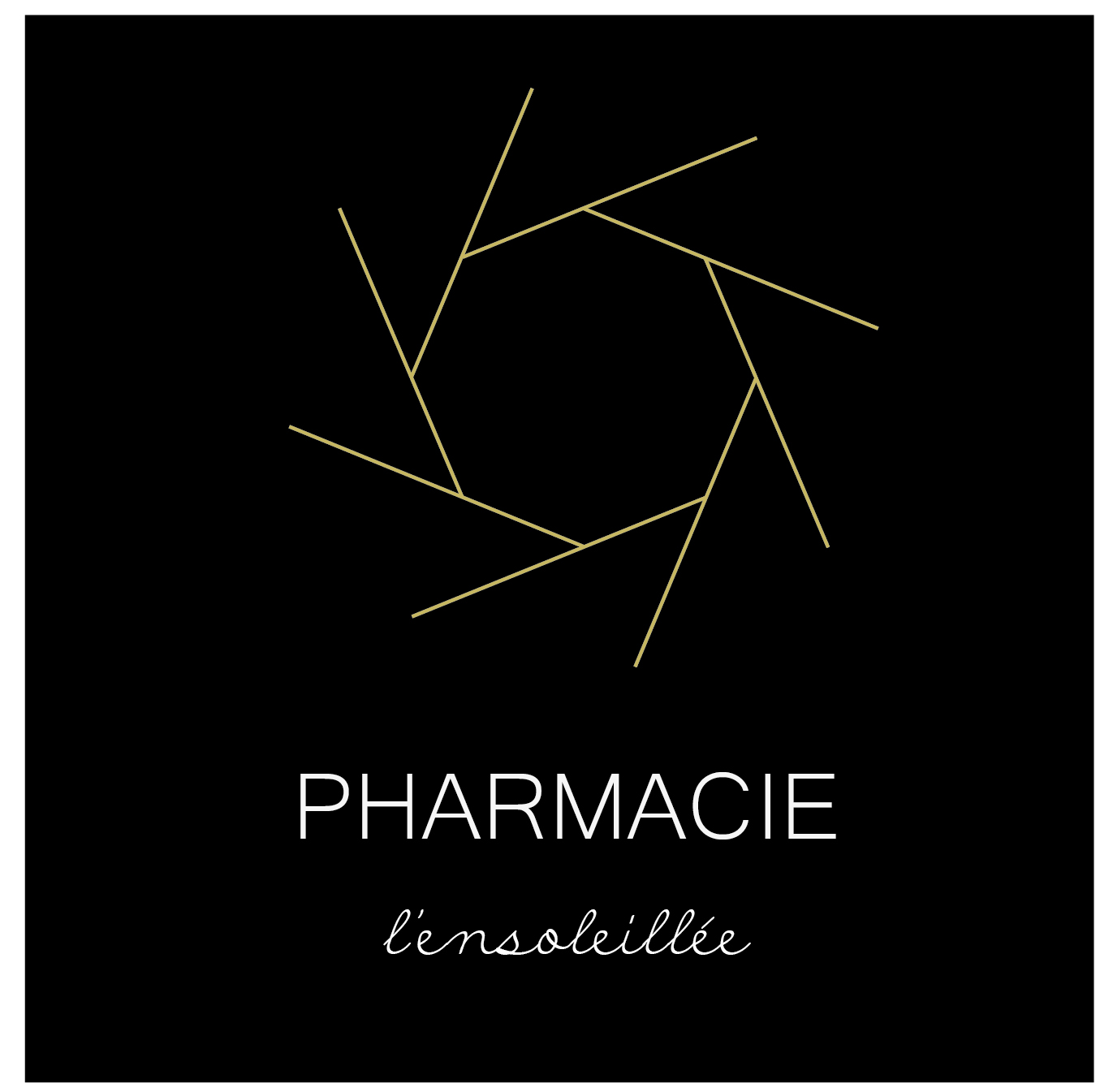 PHARMACIE L'ENSOLEILLEE –  AIX EN PROVENCE (13) 30