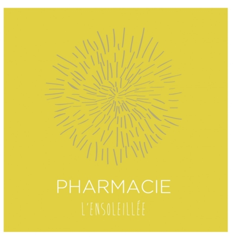 PHARMACIE L'ENSOLEILLEE –  AIX EN PROVENCE (13) 9