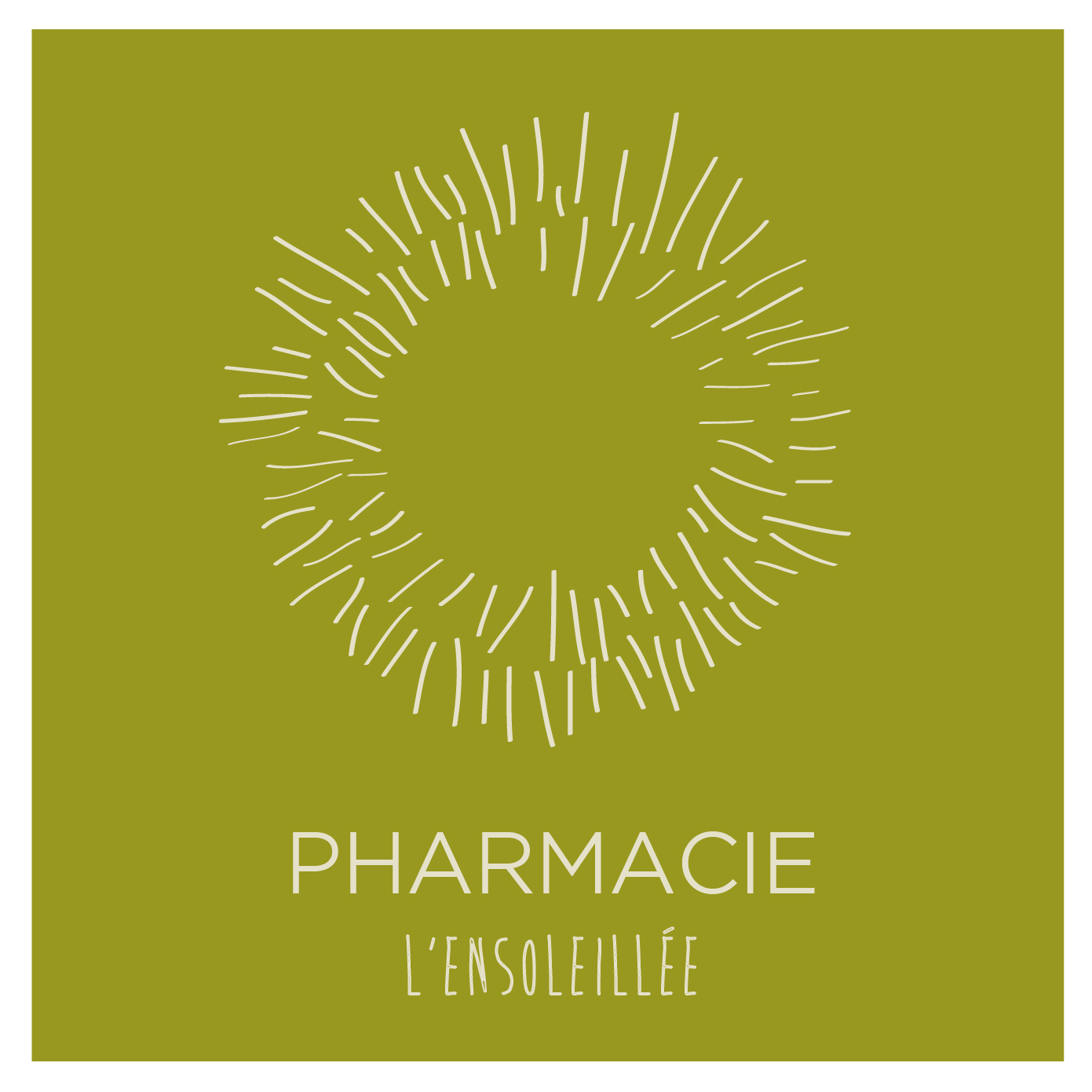 PHARMACIE L'ENSOLEILLEE –  AIX EN PROVENCE (13) 32