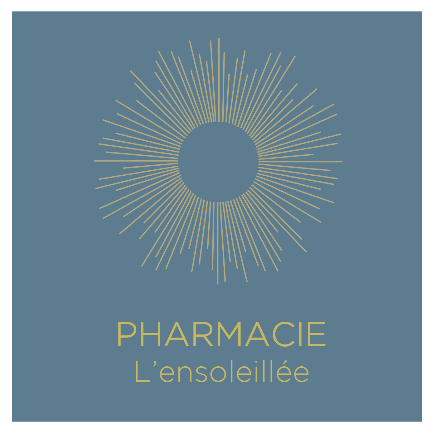 PHARMACIE L'ENSOLEILLEE –  AIX EN PROVENCE (13) 33