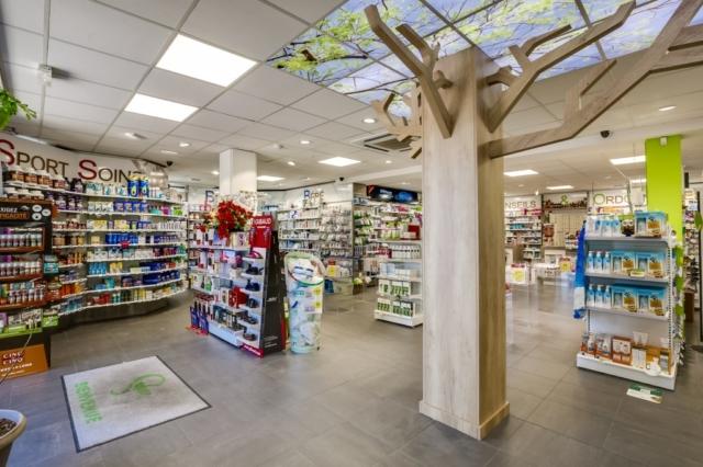 Pharmacie Allée de l'Europe - JUVIGNAC 2