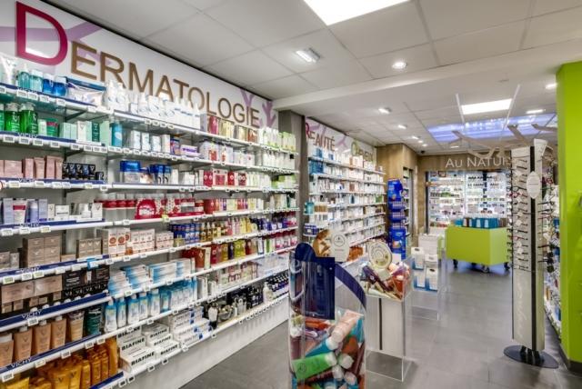 Pharmacie Allée de l'Europe - JUVIGNAC 1