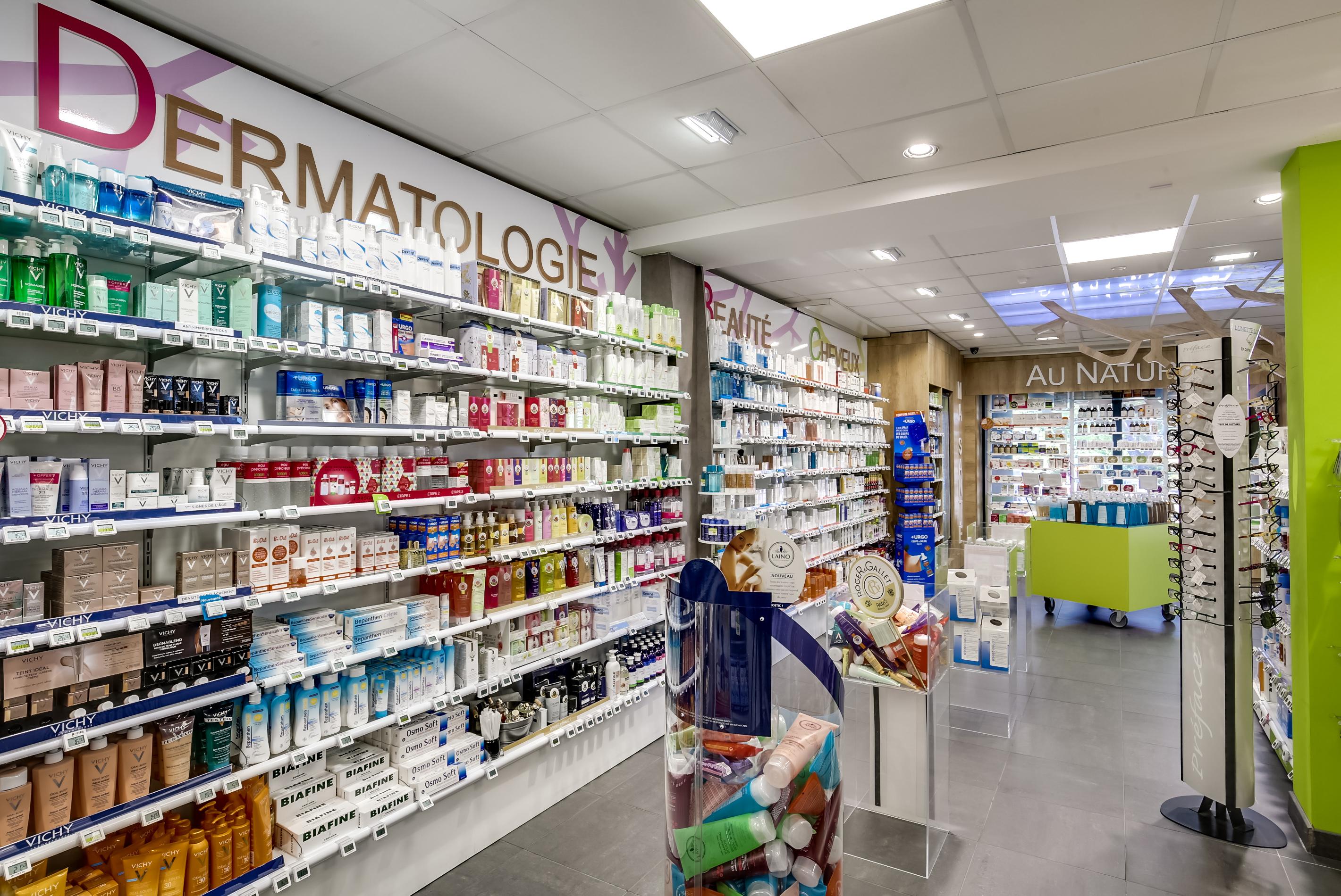 Pharmacie Allée de l'Europe - JUVIGNAC 13