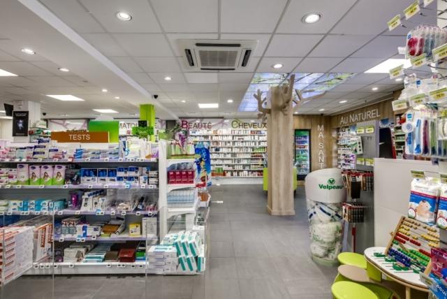 Pharmacie Allée de l'Europe - JUVIGNAC 11