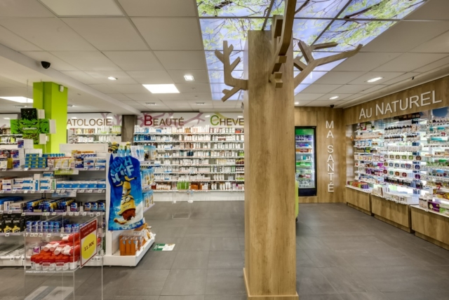 Pharmacie Allée de l'Europe - JUVIGNAC 10