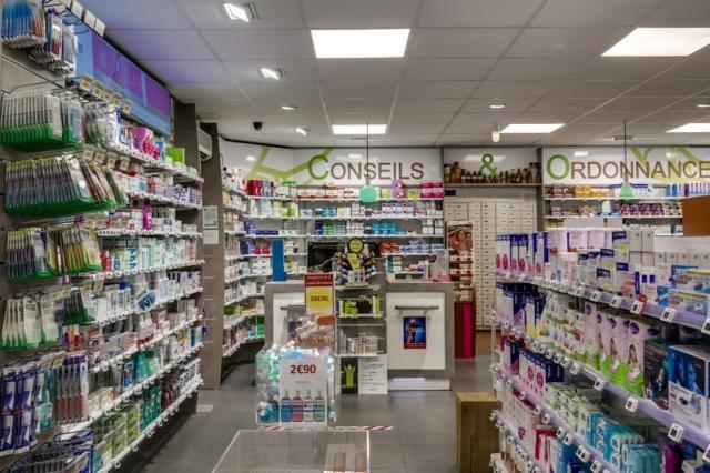 Pharmacie Allée de l'Europe - JUVIGNAC 8