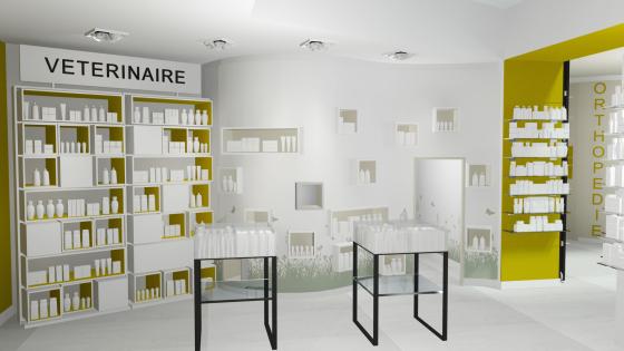 Pharmacie 27