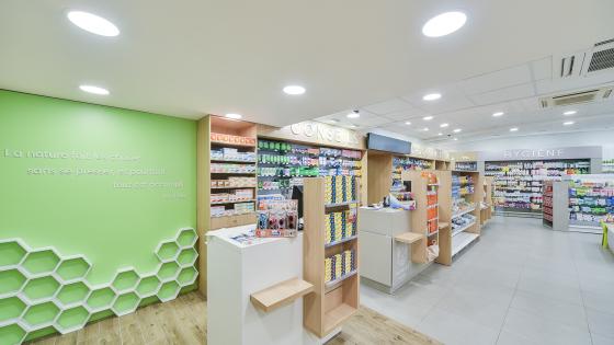 Pharmacie 16