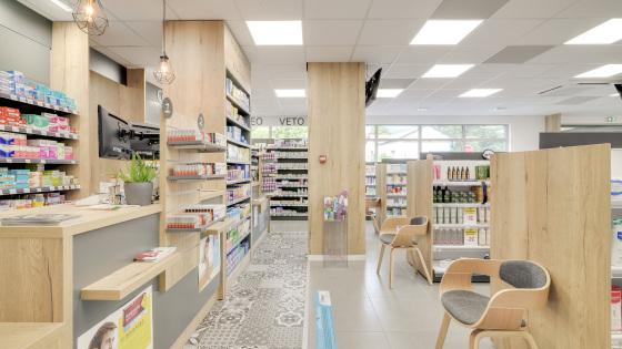 Pharmacie 24