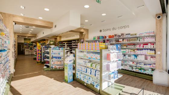 Pharmacie 21