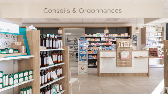 Pharmacie 22