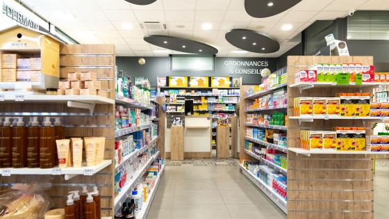 Pharmacie 23