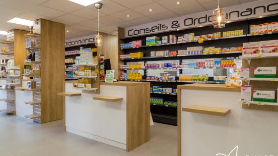 Pharmacie 20