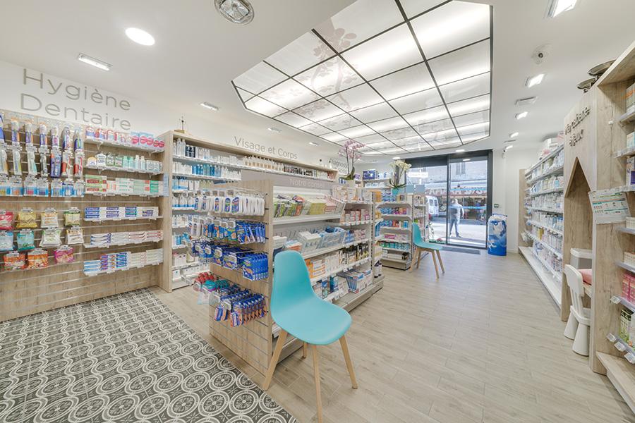 Pharmacie 17