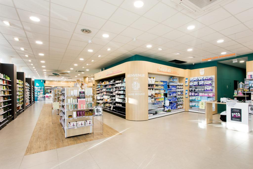 Pharmacie 14