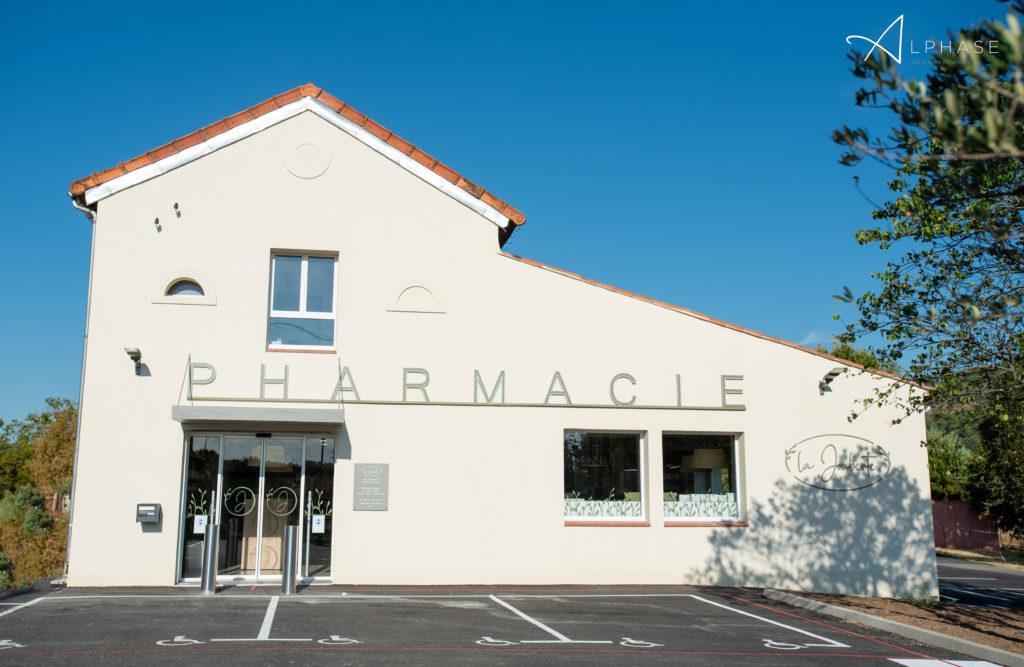 Pharmacie 11