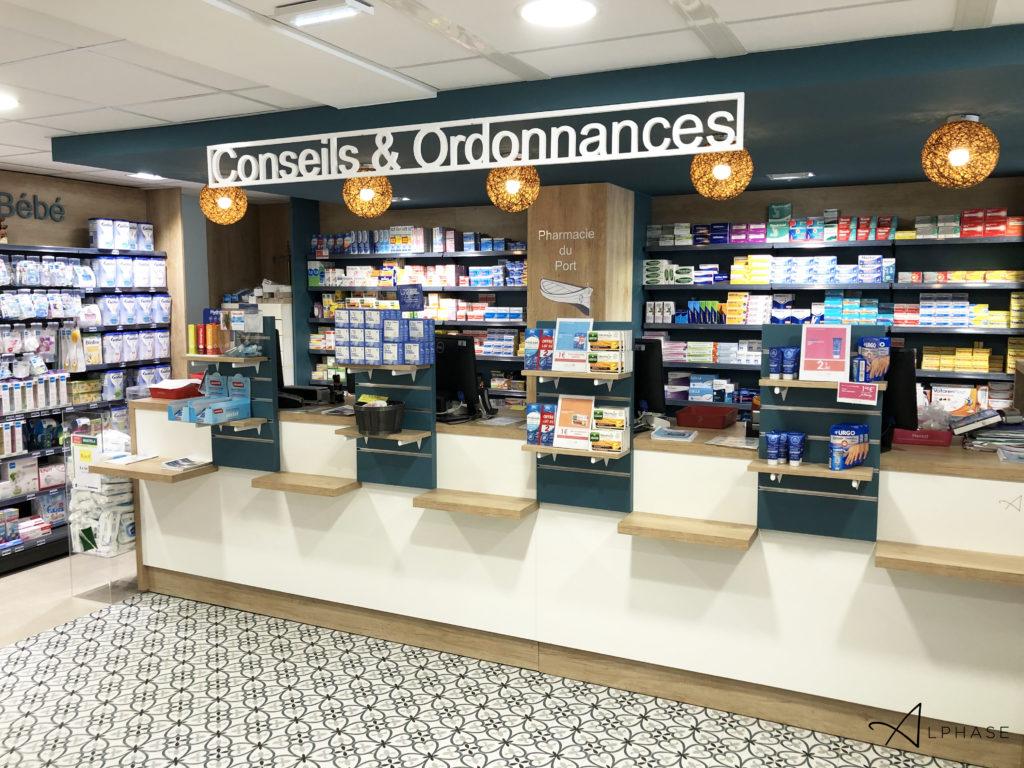 Pharmacie 9
