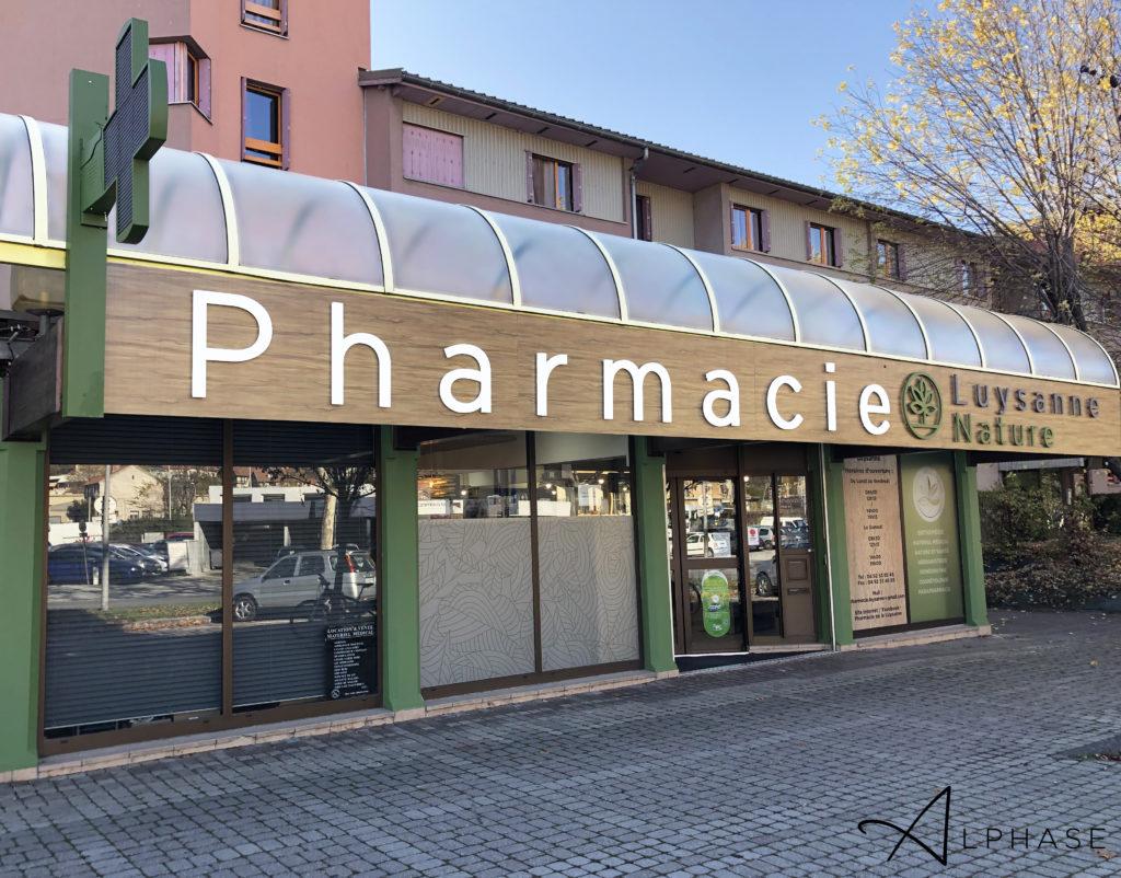 Pharmacie 10