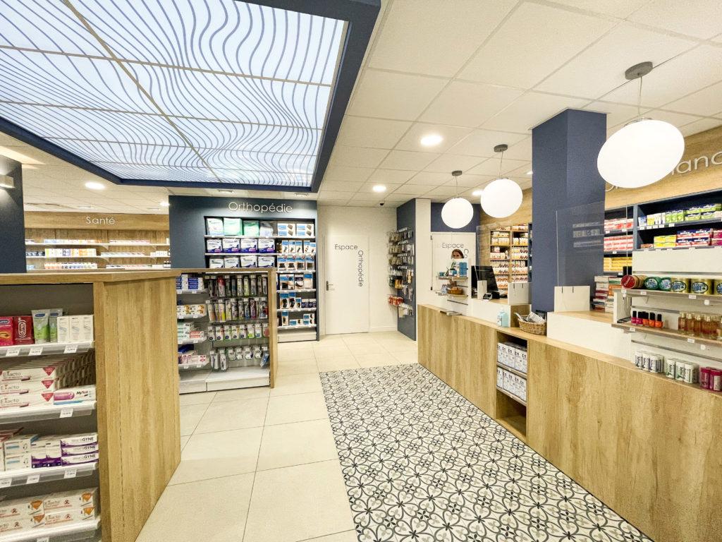Pharmacie 7