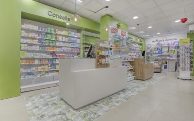 PHARMACIE GAL – VAILHAUQUES (34)