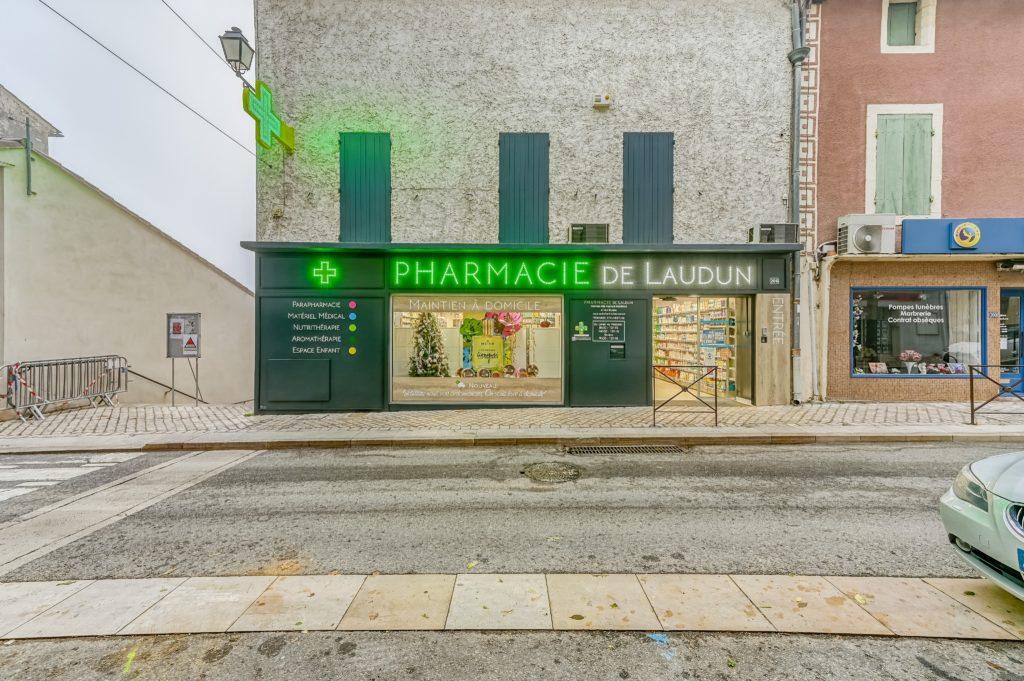 Pharmacie 6